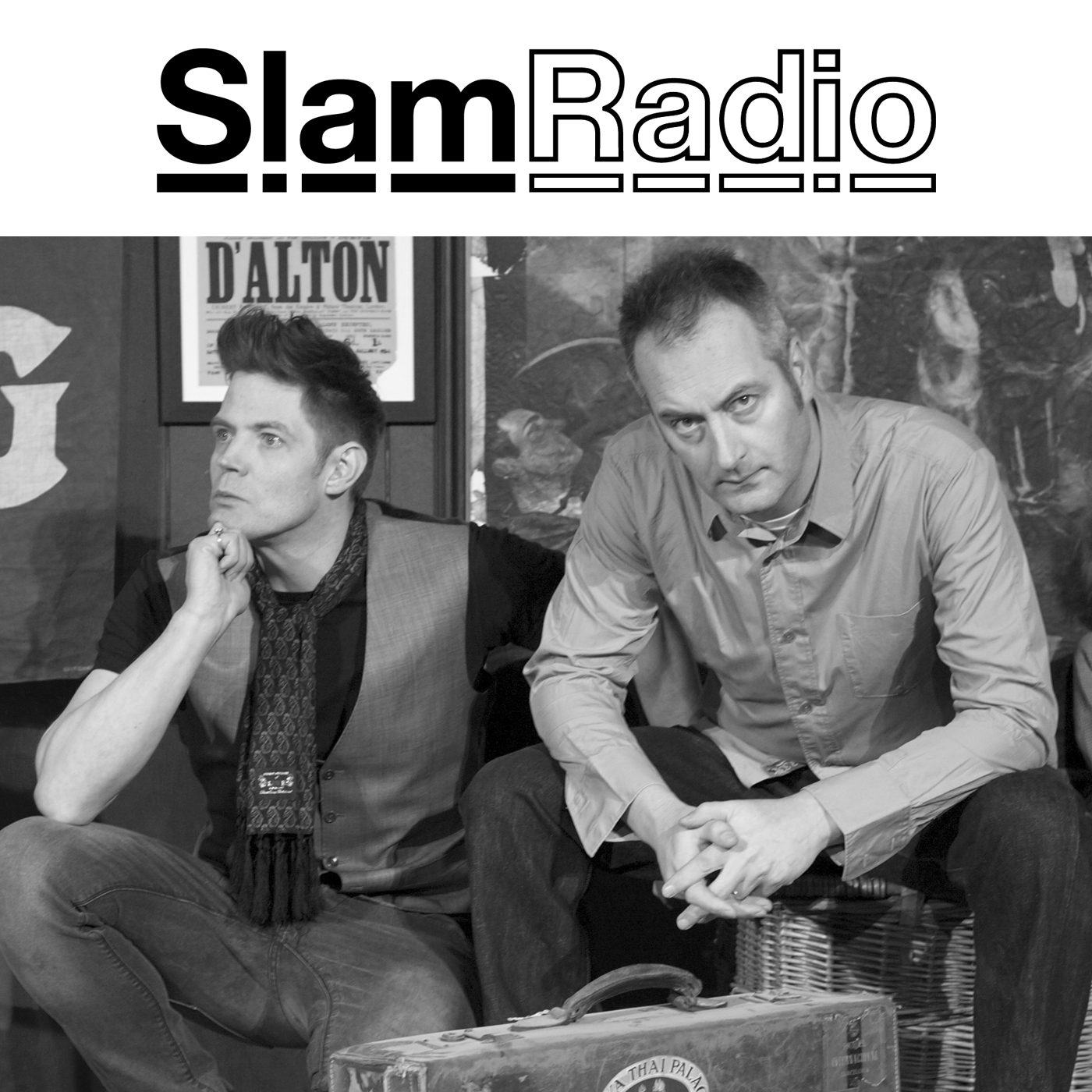 Slam Radio
