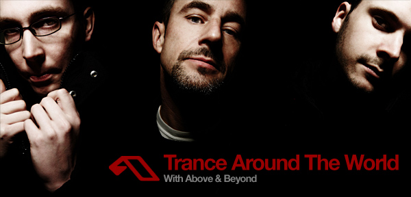 Above & Beyond - Trance Around The World 415