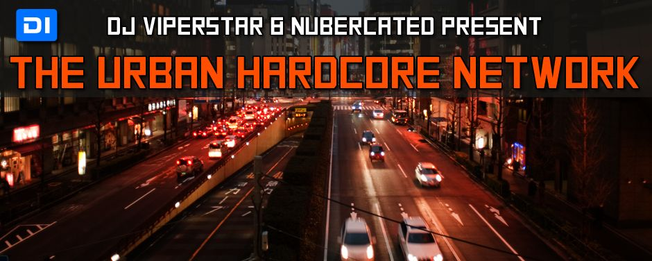 Urban Hardcore Network