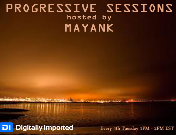 Progressive Sessions