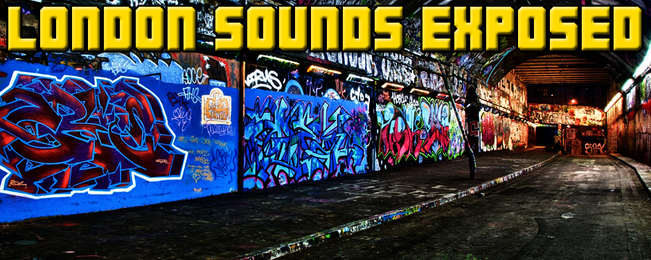 London Sounds Exposed