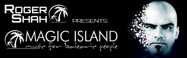 Magic Island - Music For Balearic People
