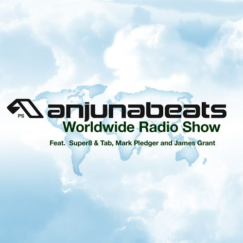 Anjunabeats Worldwide 284 - Anjunadeep Edition with James Grant