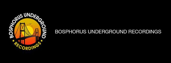 Bosphorus Underground Sessions