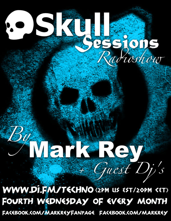 Skull Sessions