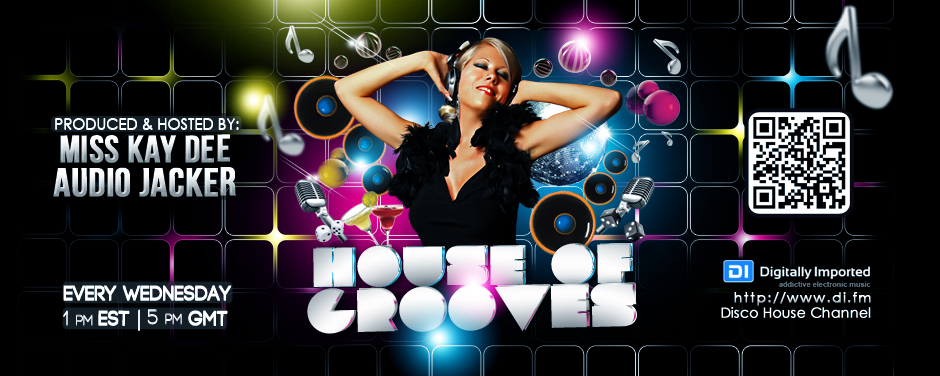 House Of Grooves Radio Show S03E24