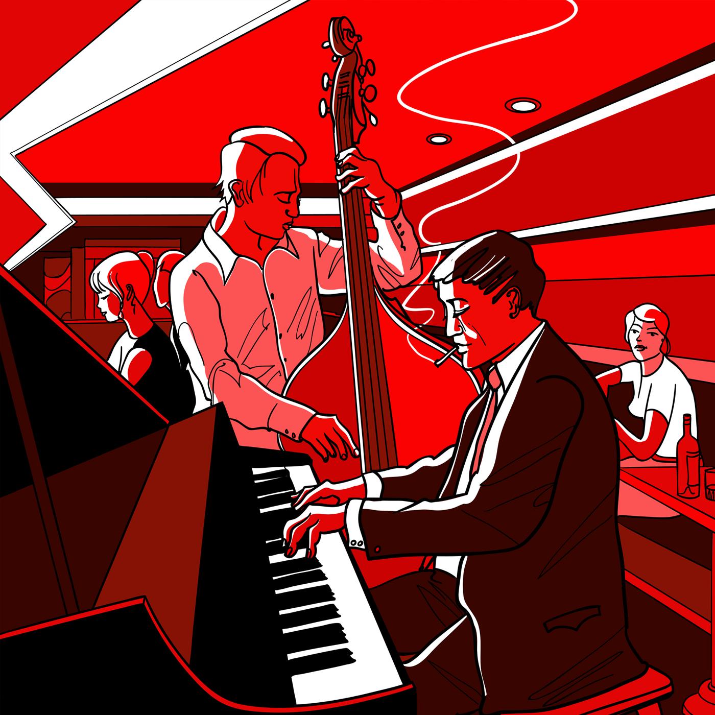 Piano Trios On Jazzradio Com Jazzradio Com Enjoy Great